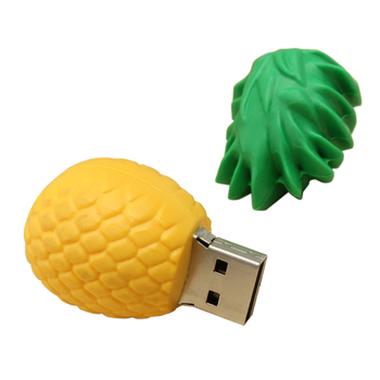 Ananas tipi USB2.0 32 GB Flash bellek U disk