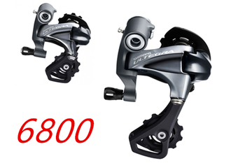 SHIMANO ULTEGRA RD-6800-SS GS 11S Speed Rear Derailleur Road Bike Bicycle Part cycling bike road groupset accessorias