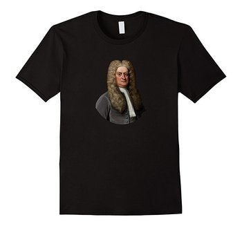 Sir Isaac Newton T-shirt 2018 Hipster Shirt Hipster Casual Cotton  New Fashion Hot Summer Fashion
